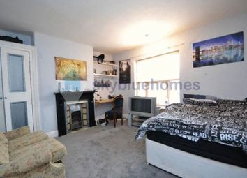 Thumbnail 8 bed end terrace house to rent in Stretton Road, Leicester