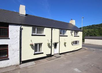 Thumbnail 3 bed semi-detached house for sale in Sennybridge, Brecon