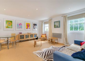Thumbnail 1 bed flat for sale in Eccleston Square, Pimlico, London