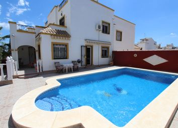 Thumbnail 3 bed semi-detached house for sale in Los Altos, Orihuela Costa, Alicante, Valencia, Spain