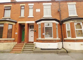 Thumbnail 3 bed terraced house for sale in Liverpool Road, Great Sankey, Warrington