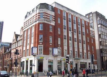 Office to let in York House, 38 Great Charles Street Queensway, Birmingham B3