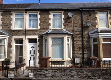 Thumbnail 3 bed property to rent in Church Street, Ystrad Mynach, Hengoed