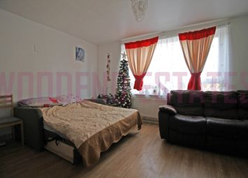 Thumbnail 2 bed flat for sale in Cambrian Court, St. Marys Avenue North, Southall