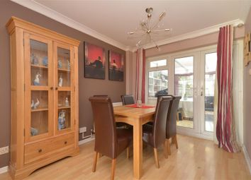 Thumbnail 4 bed semi-detached house for sale in Chilgrove Close, Goring-By-Sea, Worthing, West Sussex