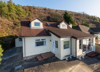 Thumbnail 4 bed detached bungalow for sale in Upper Foel Road, Dyserth, Rhyl