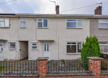 4 bed terraced house for sale in Kings Avenue, Gedling, Nottingham NG4