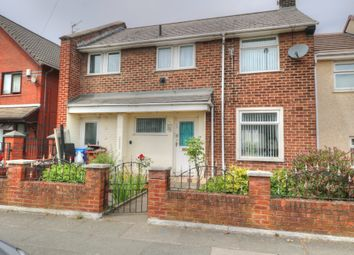 Thumbnail 3 bed detached house for sale in Shirdley Avenue, Kirkby, Liverpool