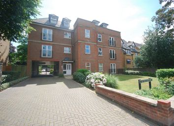 Thumbnail 2 bed flat to rent in The Beeches, 26 Albemarle Road, Beckenham, Kent