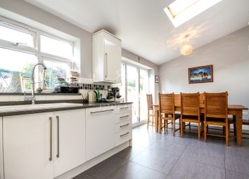 Thumbnail 4 bed semi-detached house for sale in Pyrles Lane, Loughton