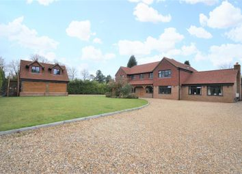 5 bed detached house for sale in The Ridings, Kingswood, Tadworth KT20