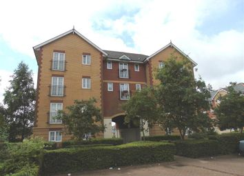 Thumbnail 2 bed flat to rent in Campbell Drive, Windsor Quay, Cardiff