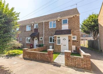 Thumbnail 5 bed end terrace house for sale in Rochfords Gardens, Wexham, Berkshire