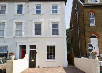Thumbnail 2 bed flat to rent in Cleaveland Road, Surbiton
