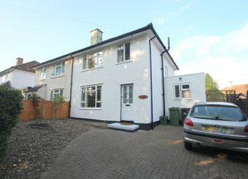 Thumbnail 3 bed property to rent in Copse View, Selsdon, South Croydon