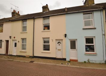Thumbnail Terraced house for sale in Castle Street, Wouldham, Rochester
