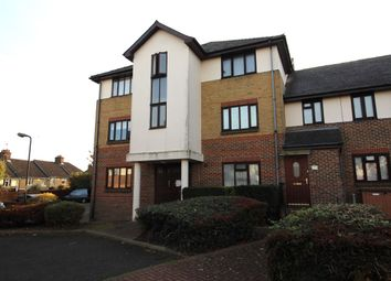 Thumbnail 1 bed flat for sale in Semple Gardens, Chatham