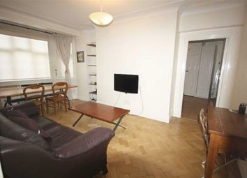 Thumbnail 1 bed flat to rent in Northways, London, London