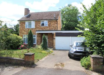 Thumbnail 3 bed detached house for sale in Towers Road, Hatch End, Pinner