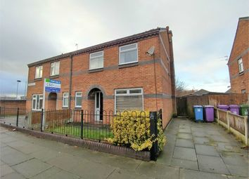 Thumbnail 4 bed semi-detached house for sale in Christian Street, Liverpool, Merseyside, UK