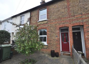 Thumbnail 2 bed cottage for sale in Worplesdon Road, Guildford