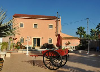 Thumbnail 12 bed country house for sale in Valencia, Alicante, Catral