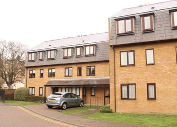 Thumbnail 2 bed flat for sale in Pilots Place, Gravesend, Kent, England