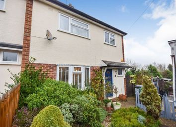Thumbnail 3 bed terraced house to rent in Kecksys, Sawbridgeworth