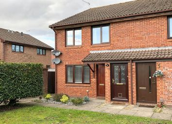 Thumbnail 1 bed maisonette for sale in Alder Hill Drive, Totton, Southampton