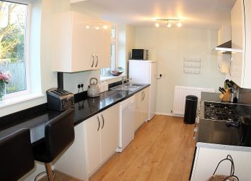 Thumbnail 4 bed detached house to rent in Farndon Close, Cuddington, Northwich, Cheshire.