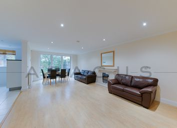 Thumbnail 5 bed terraced house to rent in Parkside, Dollis Hill
