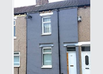 Thumbnail 2 bed terraced house for sale in 28 Jubilee Street, North Ormesby, Teesside