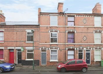 4 bed terraced house for sale in Sherbrooke Road, Carrington, Nottinghamshire NG5