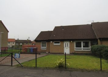 Thumbnail 2 bed semi-detached bungalow for sale in Kiers Brae, Cardenden