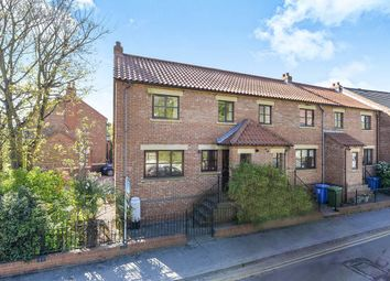 Thumbnail 3 bed terraced house for sale in Mill Court The Carrs, Ruswarp, Whitby