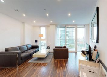 Thumbnail 2 bed property for sale in Altitude Point, London