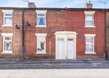 Thumbnail 2 bed terraced house to rent in Brandiforth Street, Bamber Bridge, Preston