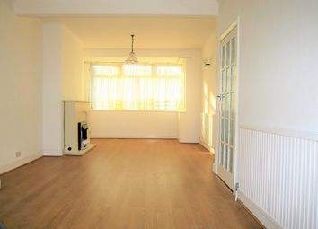 Thumbnail Terraced house to rent in Leda Avenue, Enfield