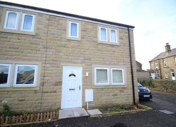 Thumbnail 2 bed terraced house to rent in Wilman Hill, Wibsey, Bradford