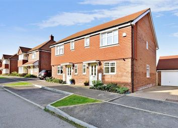 3 bed semi-detached house for sale in Sargent Way, Broadbridge Heath RH12