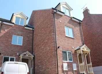 Thumbnail 4 bed link-detached house to rent in Oliver Mews, Great Yarmouth