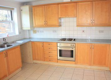 Thumbnail 2 bedroom flat to rent in Garden Mews, Westcote Road, Reading, Berkshire