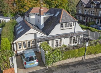 Thumbnail 2 bed detached house for sale in Treesdale Road, Harrogate