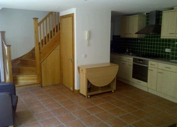 Thumbnail 3 bedroom terraced house to rent in Hornsey Road, London