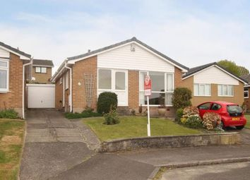 Thumbnail 2 bed bungalow for sale in Ivanbrook Close, Dronfield Woodhouse, Dronfield, Derbyshire