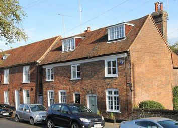 Thumbnail 3 bed cottage to rent in Whielden Street, Amersham