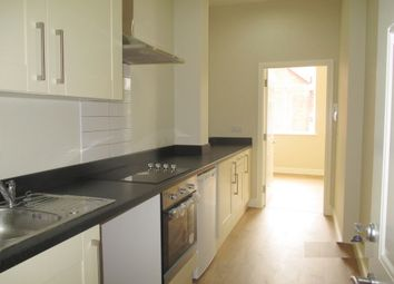 Thumbnail 1 bed flat to rent in Foljambe Road, Chesterfield