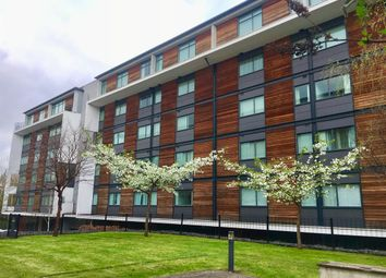 2 bed flat for sale in Hudson Court, 54 Broadway, Media City M50