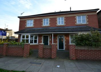 Thumbnail 2 bedroom flat to rent in Knox Road, Clacton-On-Sea