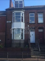 Thumbnail 7 bed terraced house to rent in Riversdale Terrace, Sunderland